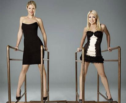 gwyneth paltrow workout with tracy anderson