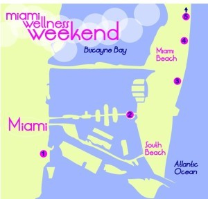 Miami Wellness Weekend