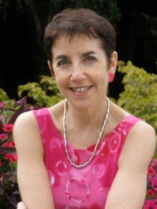 Nina Smiley, Mohonk Mountain House, and author of Three Minute Meditator