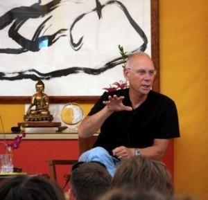 Roshi_Shambhala_Teaching