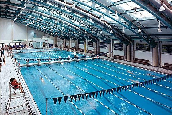 Swimming Pools At East Side : Which nyc pool gets the gold for olympian dara torres