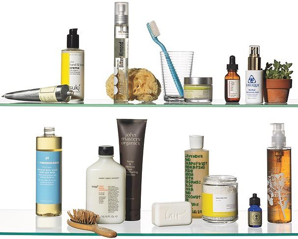 most effective natural skin-care ingredients at wellandgoodnyc.com