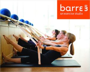 Madonna's new trainer, Sadie Lincoln, founder of barre3