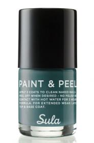 Sula Paint & Peel Polish
