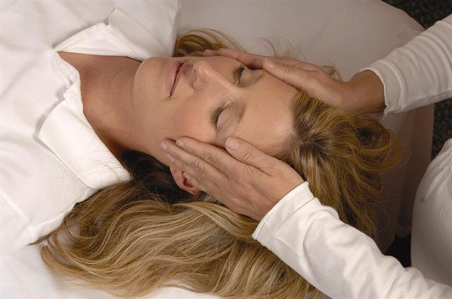 Reiki treatment in New York City