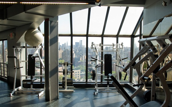 equinox fitness new york
