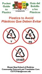 Pocket Guide to Plastics