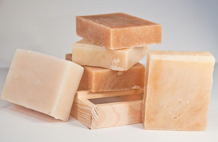 Thumbnail for How to make organic soap overnight: a wow-worthy, last-minute holiday gift
