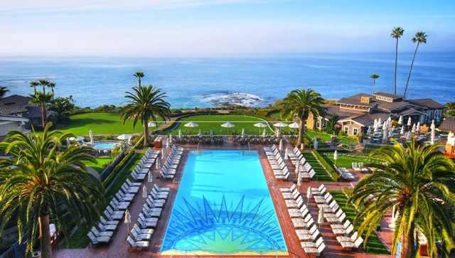 The Ultimate West Coast Wellness Getaway The Montage