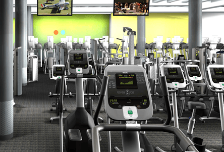 on start a exercising to how treadmill