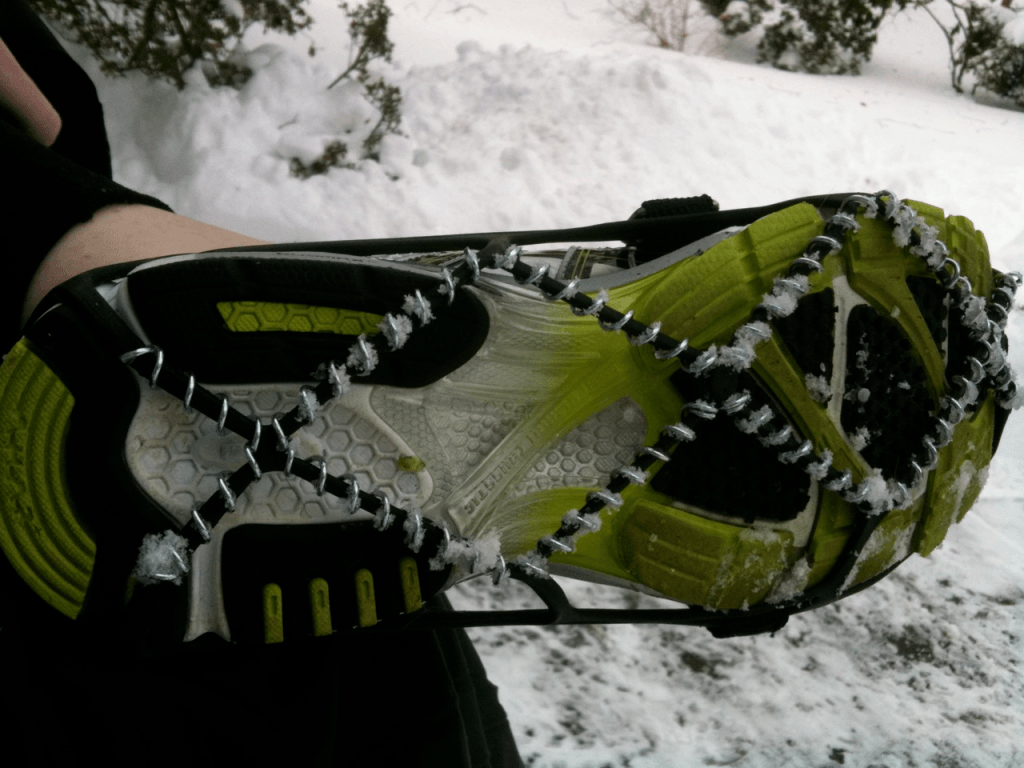 yaktrax for runners