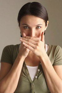 Holistic remedies for bad breath