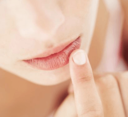 chapped lip treatment