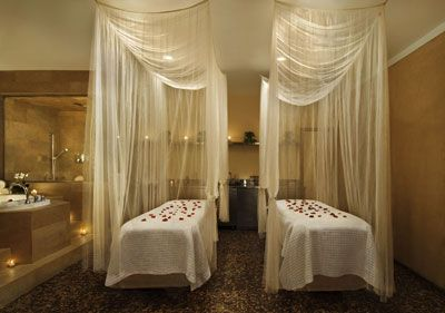 Best new york city spas for couples well good for Interior design certificate nyc