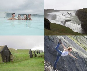 yoga in Iceland Solyoga