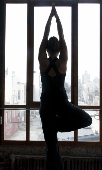 My Favorite Neighborhood Yoga Studio In New York City