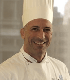 French Culinary Institute's Tim Shaw