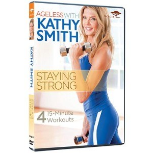 Kathy Smith fitness DVD