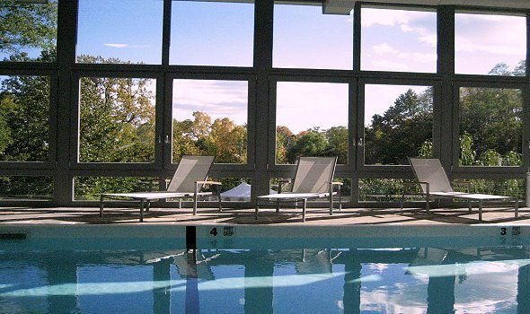 Wellness weekend escape buttermilk falls inn and spa for Weekend spas near nyc