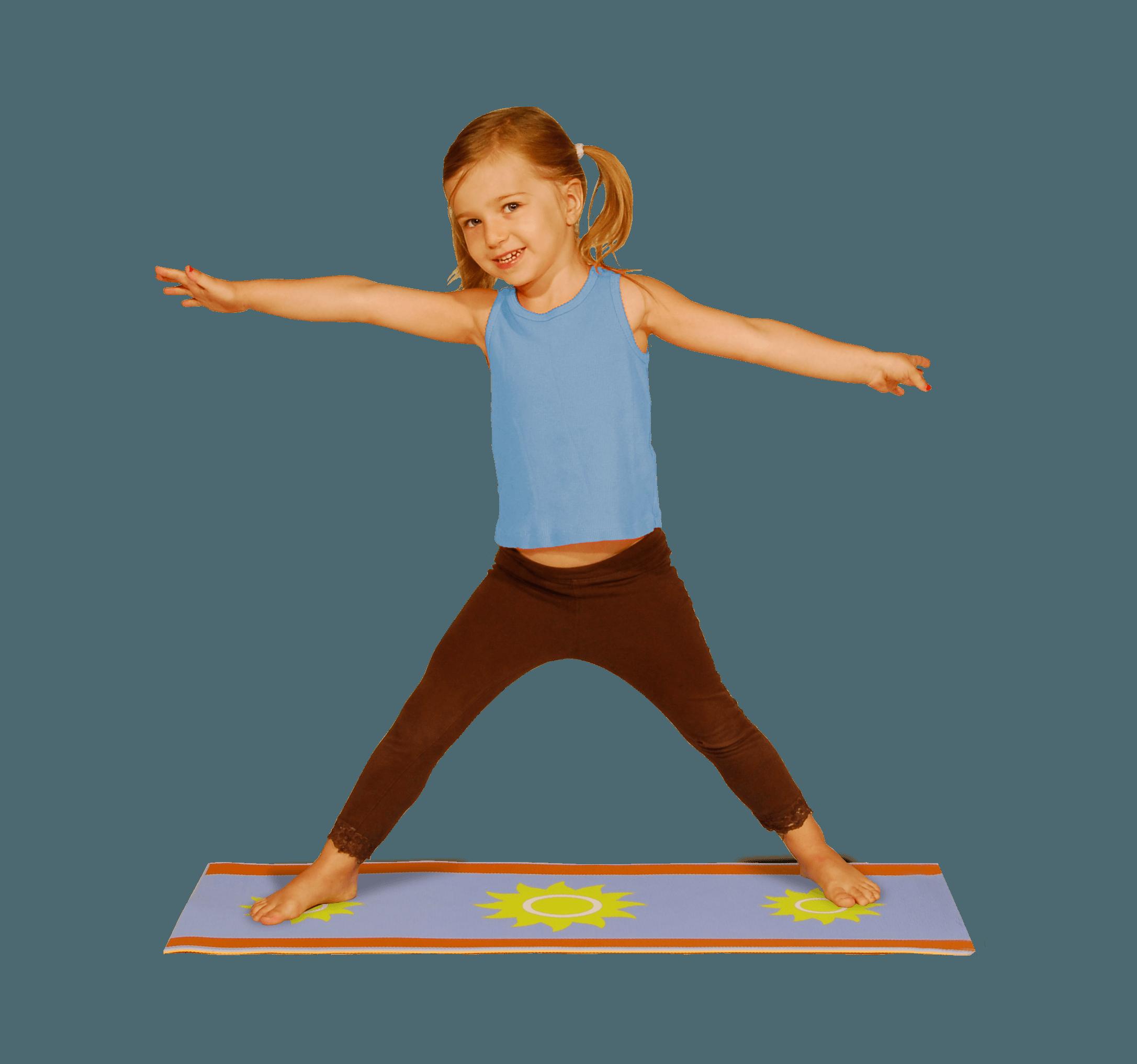 Yoga Mats For Happy Babies