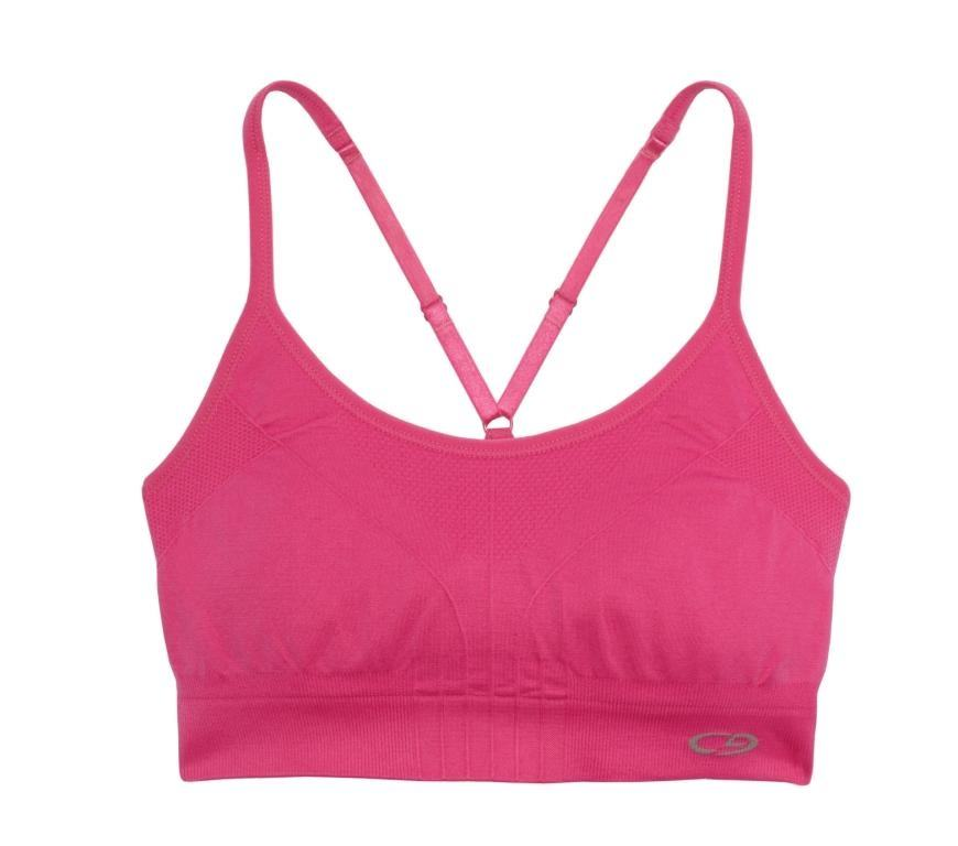 Fitness Fashion Find: C9 by Champion Seamless Cami Sports Bra ...