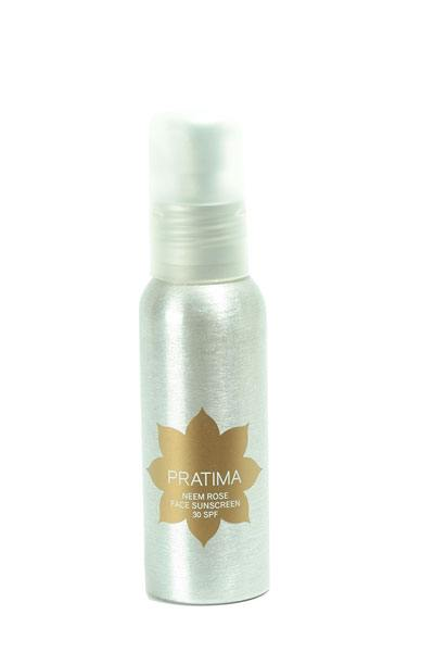 Pratima sunscreen