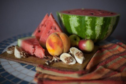 3 fruits that won't give you a sugar spike