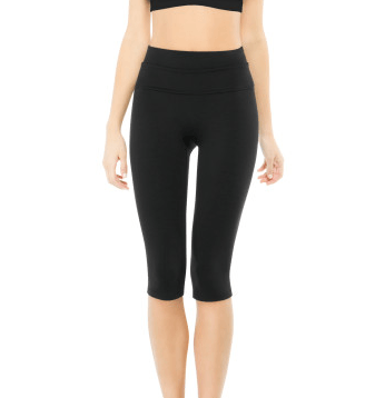 slimming workout pants Spanx Active