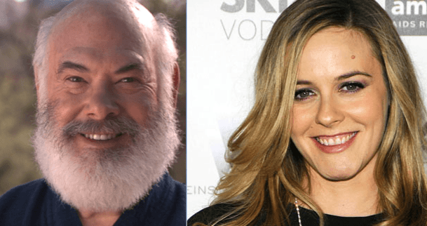 andrew weil alicia silverstone
