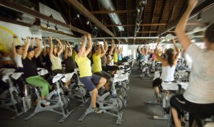 Five biggest fitness cults