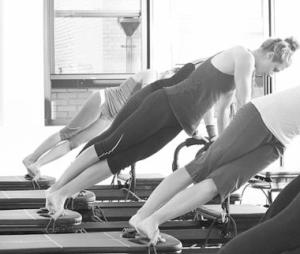 SLT: Amanda Freeman brings her favorite workout to New York
