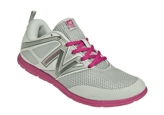 New Balance Minimus for women in pink