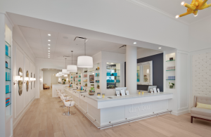 Dry Bar, blowout salon, New York City