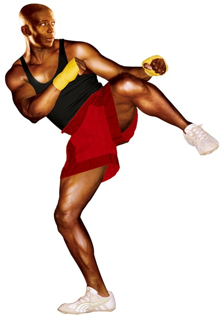 Watch Billy Blanks Tae Bo