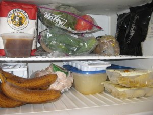 Jerusha fridge