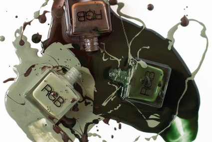 Nail Polish: New Shades and Higher Standards