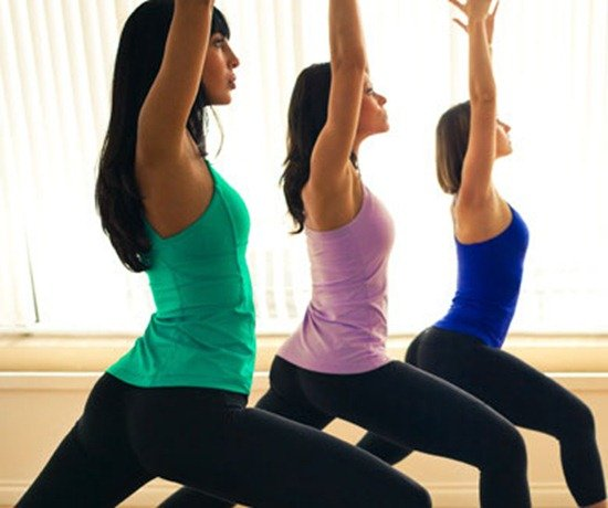 Event: Work Out, Then Chill Out, At CLAY Health Club + Spa