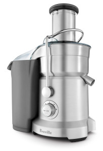 Kitchen_Breville juicer