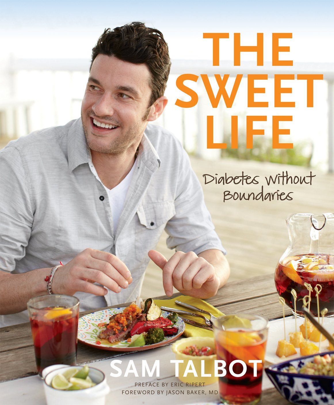 Sam talbot cookbook