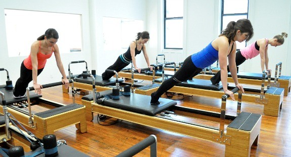 Pilates ProWorks New York