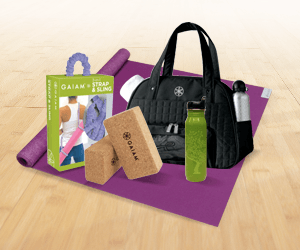 Wellness superstars want to give you advice—and props (giveaway!)