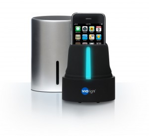 cell phone sanitizer