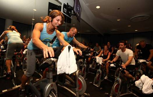 jillian michaels flywheel