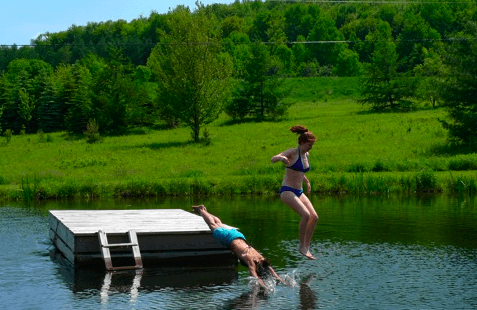 Wellness Summer Camps: 7 Healthy Getaways for Grownups Near NYC