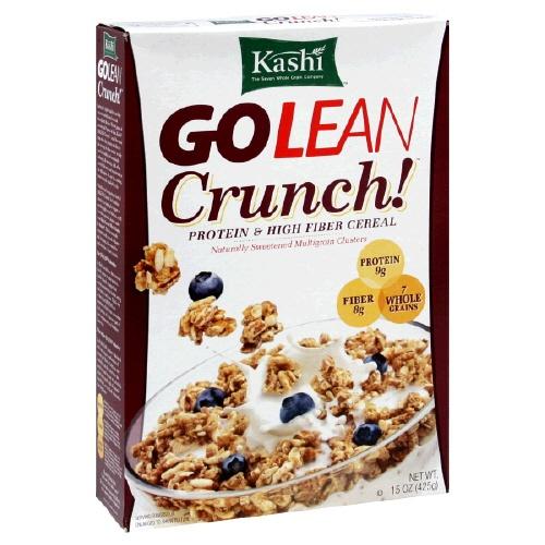 Kashi Cereal Logo Kashi