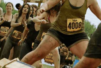 7 extreme races that will make you a total fitness badass