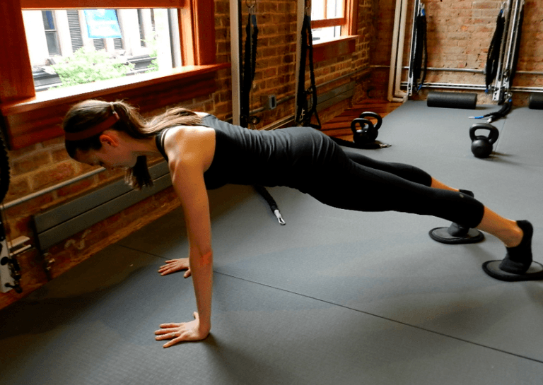 5 ab exercises that are better than crunches