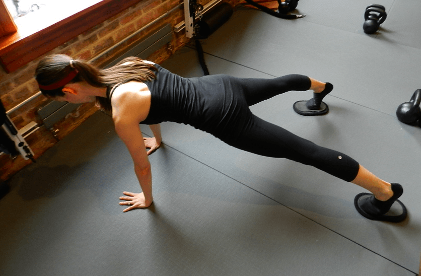 Thumbnail for 5 ab exercises that are better than crunches