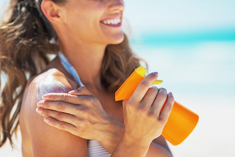 Thumbnail for The 11 Best Clean Sunscreens You Can Wear Year-Round