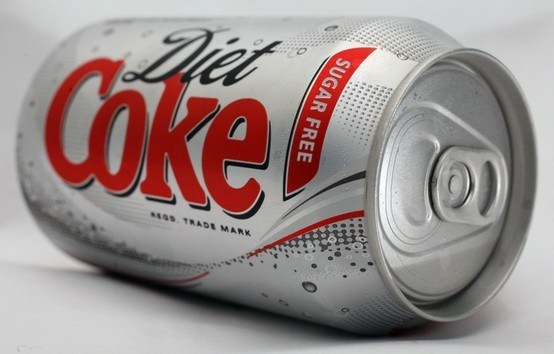 How much does an empty Coke can weigh?